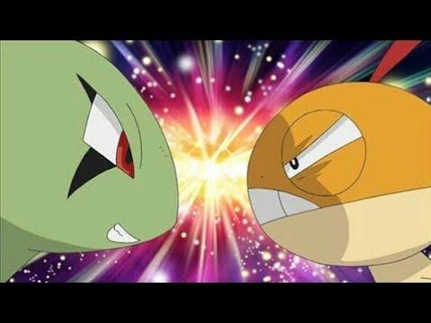 [Pokemon Battle Ash]