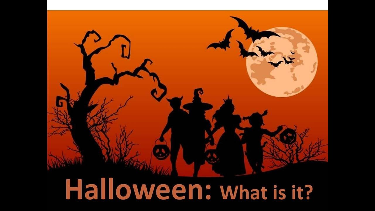 what is halloween 31st october - Why Is Halloween On The 31st Of October