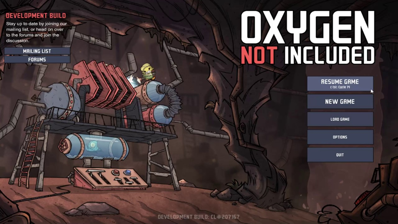 Let's Cheat - Oxygen Not Included Debug/Cheat Menu - instant build,  infinite air/water