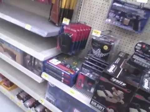 Walmart Paintball Markers And More Youtube