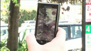 See Through Walls with your Android Phone! - Layar - AppJudgment