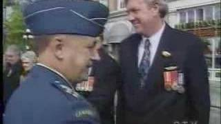 CTV Peacekeeping Segment