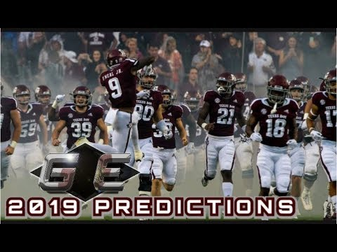 Texas A&M football: When will the Aggies be SEC contenders?