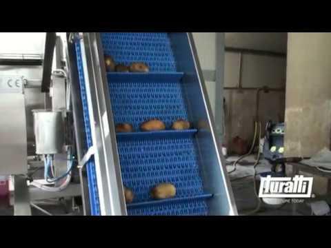ETNA Compact Abrasive Peeler Suppliers Dubai UAE - ATCOPACK