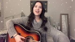 Christmas Makes Me Cry  Kacey Musgraves Cover