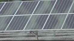 Solar Farm Coming To Orangeburg