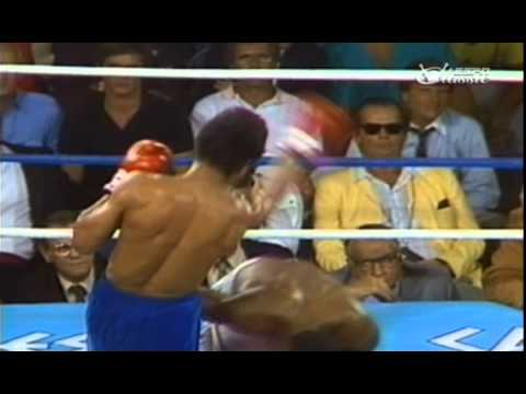 Aaron Pryor vs. Alexis Arguello II