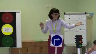 Урок английского языка, 6 класс, Добродеева_Л. В., 2017