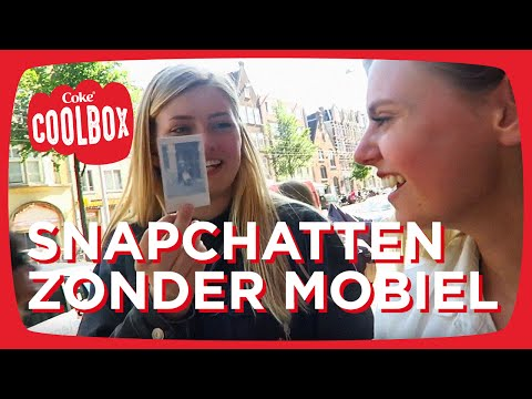 #02 Real-life Snapchat Filter Battle met Britt Scholte - Coolbox