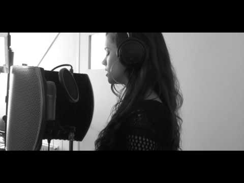 Amber Riley - Colorblind (cover)