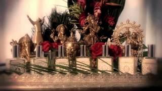Ayurveda Rituals Krishna Perfume