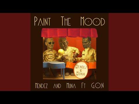 Paint The Mood (Radio Edit)