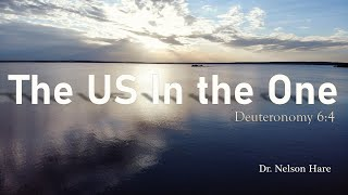 """The Us in the One"" Church Services and BIble Class 10-11-2020"