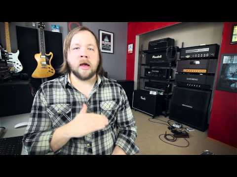 FAQ Mondays: Setup, Jackson Guitars & Mic Stands