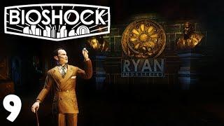 WOULD YOU KINDLY? | BioShock (#9)