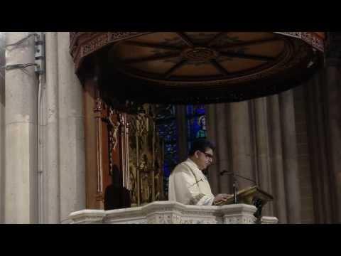 Misa Tri-estatal coro Elías Van Kleef