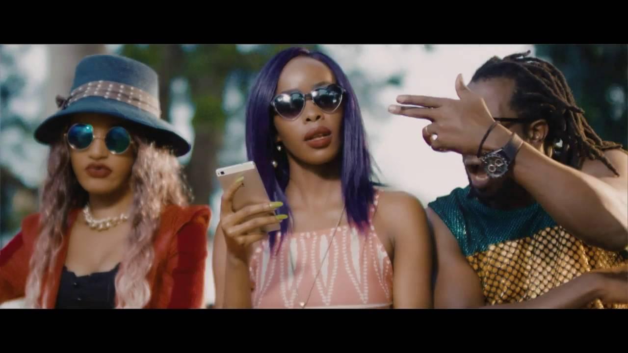 Download Ki Ekiganye - Bebe Cool