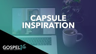 L'estime de soi - Capsule Inspiration