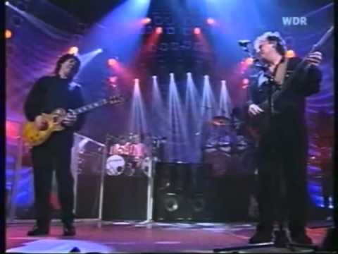 BBM (Bruce, Baker, Moore) - Live At Germany (1993)