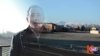 Fibra óptica de KNET en Alesón - La Rioja