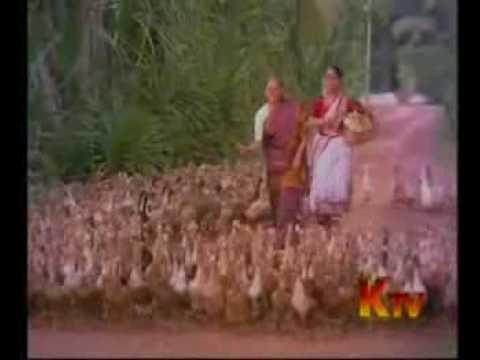 Poove Poochodava - Very Rare In Tamil Cinema