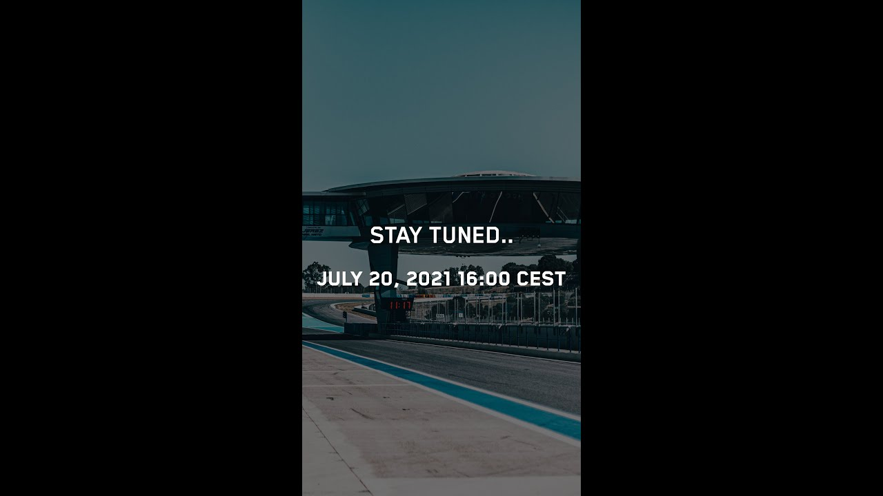 Stay tuned... | KTM