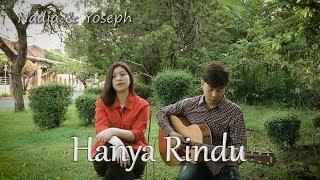 Download lagu Hanya Rindu - Andmesh | by Nadia & Yoseph (NY Cover)