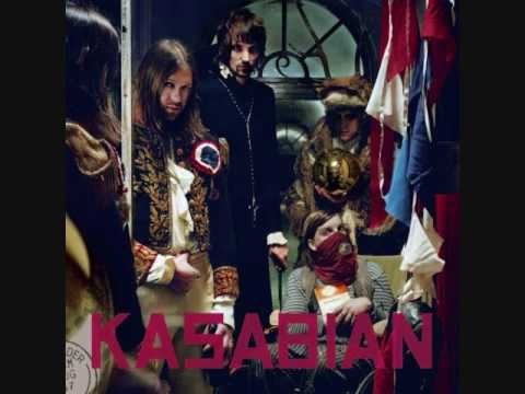 Kasabian - Where Did All The Love Go? w/ Lyrics