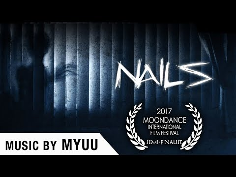 """NAILS"" - Horror Short Film 