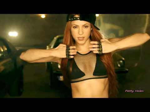 Shakira  Me Enamoré  Perro Fiel ft Nicky Jam