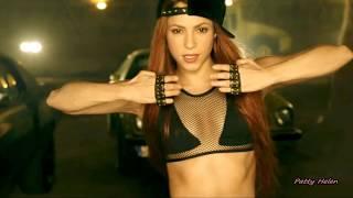 Shakira - Me Enamoré - Perro Fiel ft Nicky Jam