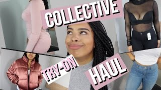 One of Honor Danns's most viewed videos: HUGE COLLECTIVE TRY ON CLOTHING HAUL: TOPSHOP, FOREVER 21, ZARA & MORE