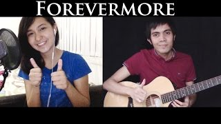 Download Video Forevermore - Side A cover (Rie Aliasas and Ralph Triumfo) MP3 3GP MP4