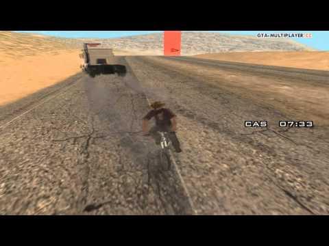 GTA-Multiplayer.cz   Hasta La Vista
