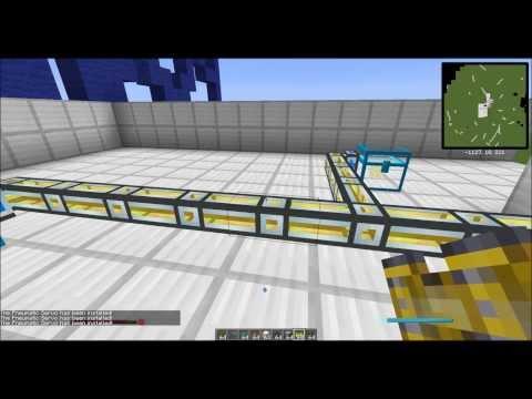 FTB Duplication Glitch 1 6 4 (Itemduct + Crafting Station) by xMeRk