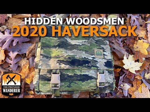 2020 Hidden Woodsmen