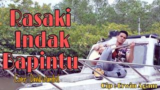 Download lagu Rasaki Indak Bapintu - Cip : ERWIN AGAM - Penyanyi Silvahayati - Cover : david iztambul