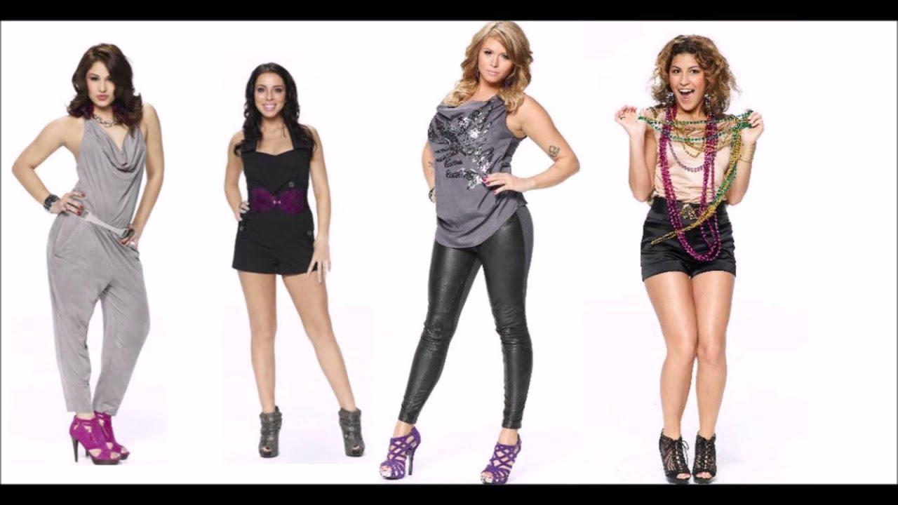 Bad Girls Club 7 music