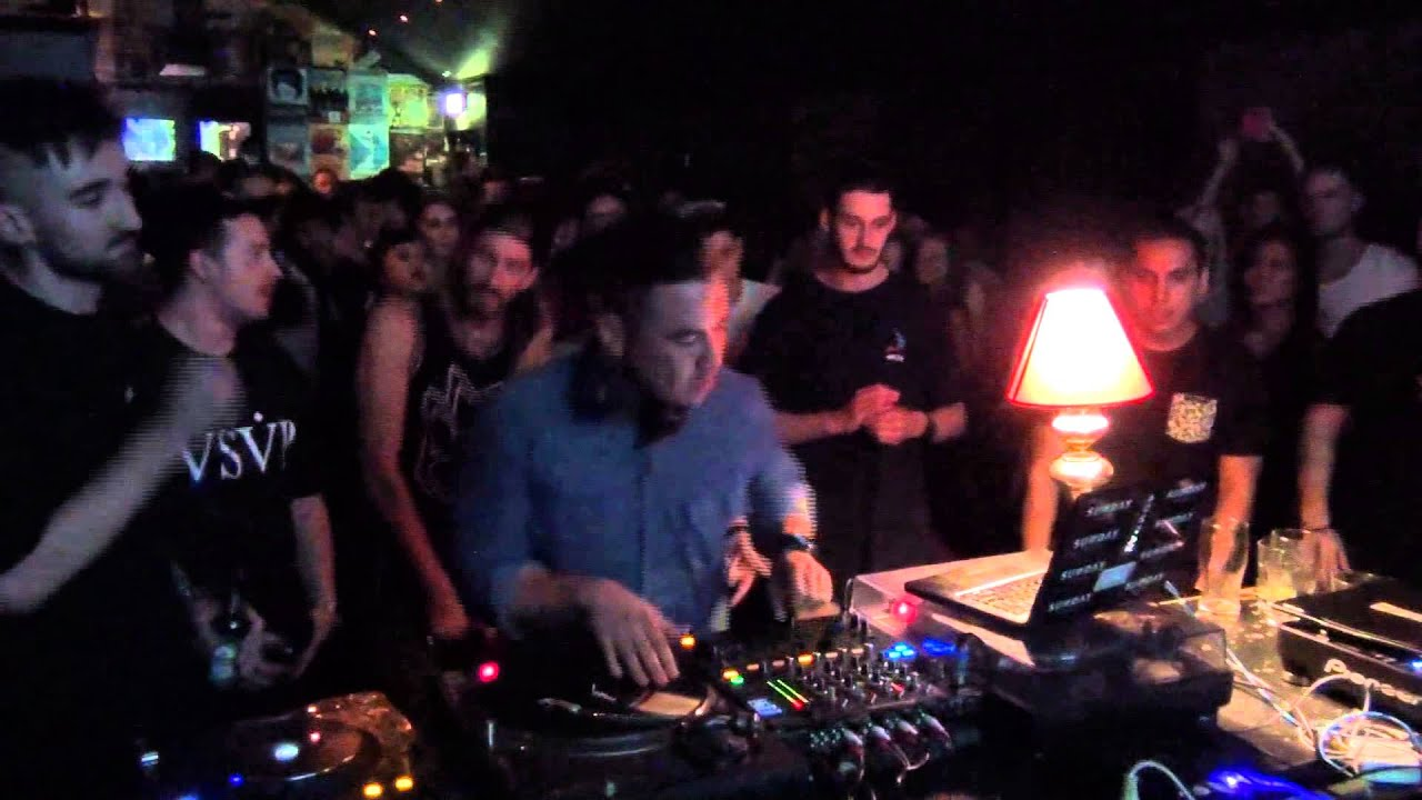 6604fbf183a Ta-Ku Boiler Room Australia DJ Set - YouTube