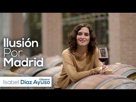 Una apuesta por los vinos de Madrid