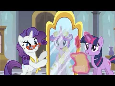 Pony Randomness 8