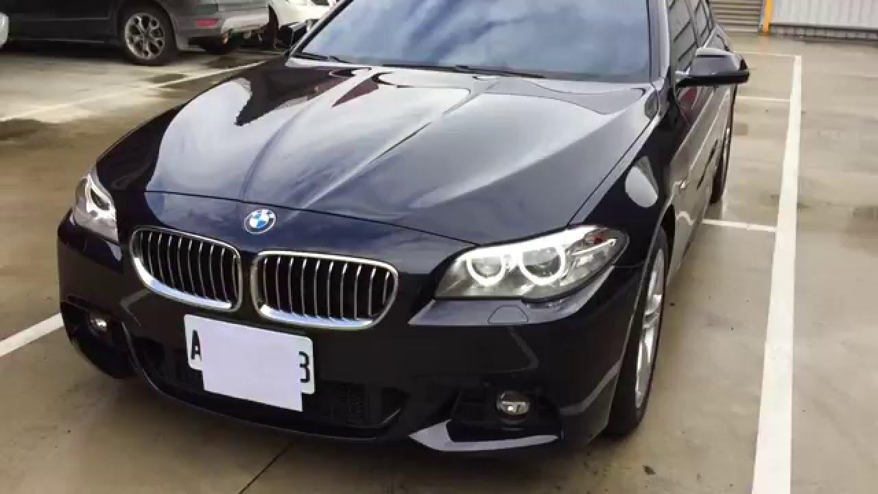 2014 BMW 528i M Sport pkg  YouTube