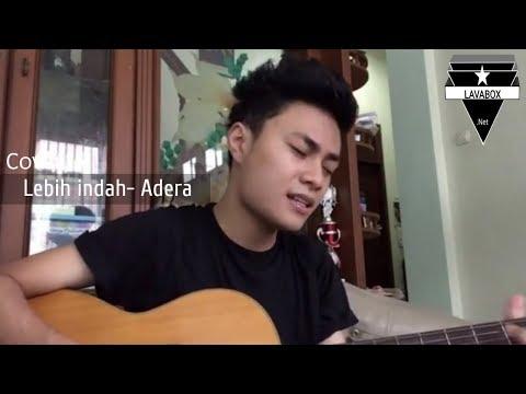 Adera- Lebih indah cover by Petrusmahendra