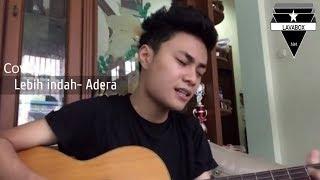 Video Adera- Lebih indah cover by Petrusmahendra download MP3, 3GP, MP4, WEBM, AVI, FLV Mei 2018