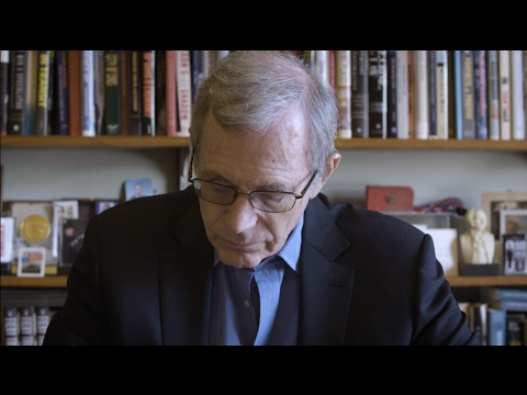Core to Commencement Stories: Eric Foner, DeWitt Clinton Professor of History