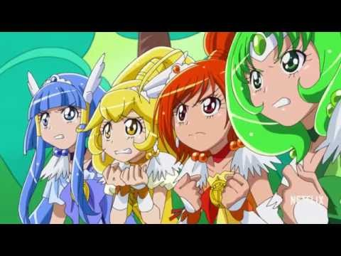 Glitter Force - Episode Clip - A Dicey Game