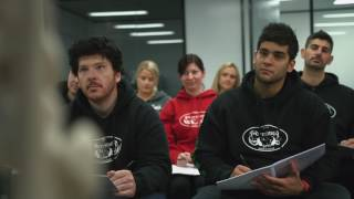 Global Fitness Institute - Marketing Video