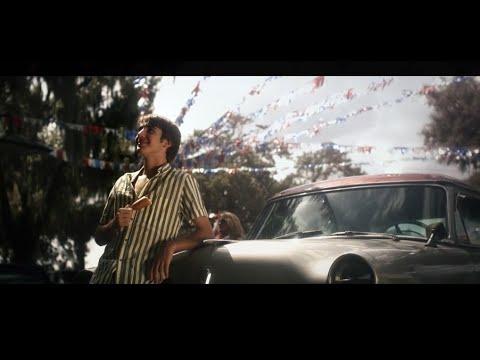 """En Route"" • A Short Film by Colin Levy"