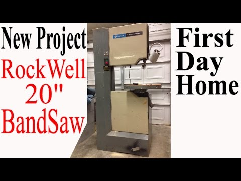 Band Saw Supply - Page 2135