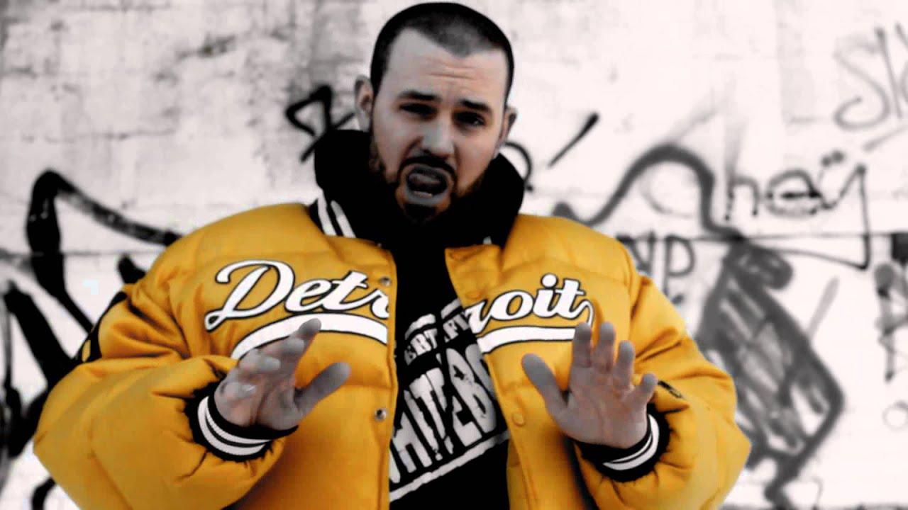 White rapper 2013